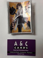 Hiei #1 - 1 pack of Standard Size Sleeves - Kantai Collection