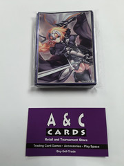 Jeanne D'arc #3 - 1 pack of Standard Size Sleeves - Fate/Grand Order