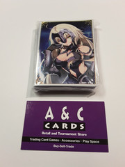 Jeanne d'Arc #8 - 1 pack of Standard Size Sleeves - Fate/Grand Order
