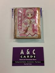 Kaname Madoka #2 - 1 pack of Standard Size Sleeves 65pc. - Madoka