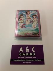 Kotori & Honoka & Hanayo #1 - 1 pack of Standard Size Sleeves - Love Live