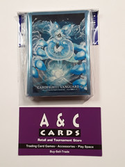 Madew #1 - 1 pack of Mini Sized Sleeves 70pc. - Cardfight! Vanguard