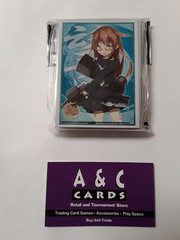 Mochizuki #1 - 1 pack of Standard Size Sleeves 60pc. - Kantai Collection
