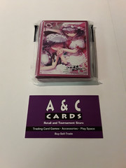 Remilia Scarlet #4 - 1 pack of Standard Sized Sleeves 60pc - Touhou
