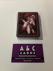 Remilia Scarlet #5 - 1 pack of Standard Sized Sleeves - Touhou