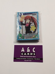 Rin Natsume #1 - 1 pack of Standard Size Sleeves - Little Buster!