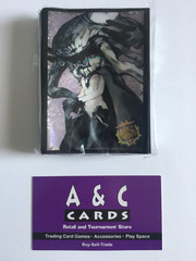 Wo Class #2 - 1 pack of Standard Size Sleeves - Kantai Collection Abyssal