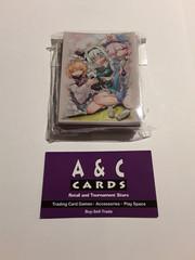Yukari & Youmu #1 - 1 pack of Standard Size Sleeves - Touhou