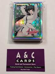 Yukie Mayuzumi #1 - 1 pack of Standard Size Sleeves - Majikoi