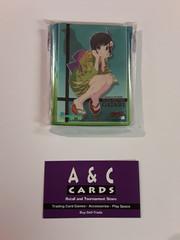 Ararei Tsukihi #1 - 1 pack of Standard Size Sleeves 65pc. - Nisemonogatari