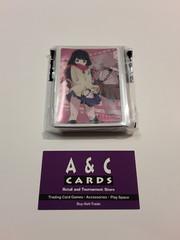 Mitsuki Kanzaki #1 - 1 pack of Standard Size Sleeves 60pc - Saikin, Imouto no Yousu ga Chotto Okashiinda ga.