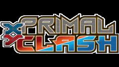 XY Primal Clash Booster Box