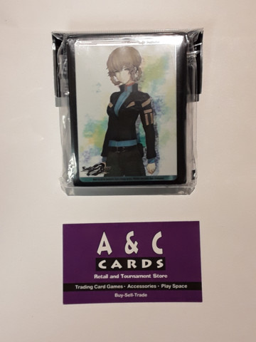 Amane Suzuha #1 - 1 pack of Standard Size Sleeves 60pc. - Steins;gate