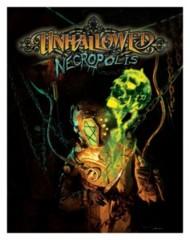 Unhallowed: Necropolis