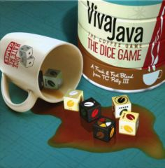 Viva Java The Dice Game