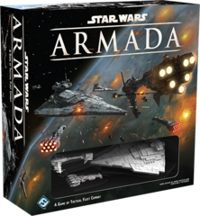 Armada: Star Wars Base Game
