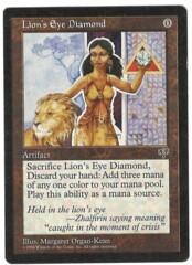 Lion's Eye Diamond - Scan 0027 (Mirage)