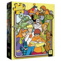 "1000 - Scooby-Doo ""Those Meddling Kids!"""