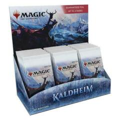 Kaldheim Set Booster Box Break - Break #2 (See description for details)