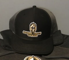 Aether Vault Games Ball Cap