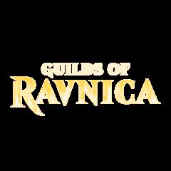 MTG Guilds of Ravnica League Entry ₱800