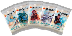 Dominaria Booster Pack - English - ₱180