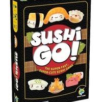 Sushi Go! ₱970