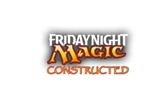 MTG - FNM Casual Constructed Preregistration Entry ₱250