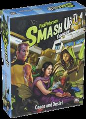 Smash Up: Cease & Desist ₱1275