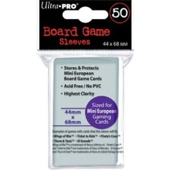 Ultra Pro Up Mini Board Game Sleeves(44 x 68 mm)₱150