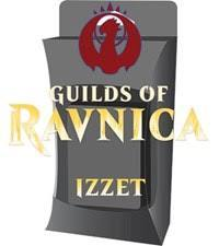 Guilds of Ravnica Guild Kit: Izzet - PHP1300
