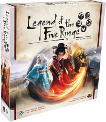 Legend of the 5 Rings Core Set - PHP 2000