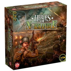 SALE! Heroes of Normandie BEFORE PHP3999, NOW PHP3399