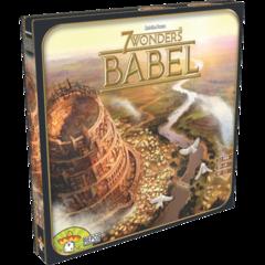 7 Wonders: Babel ₱2295