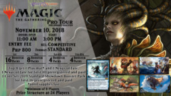 PPTQ Guilds of Ravnica w/ Food Coupon ₱950