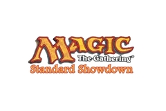 MTG Standard Showdown Preregistration ₱500