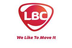 LBC Shipping - P185