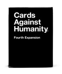 Cards Against Humanity 4th Expansion  - Consignment - P830