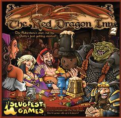 Red Dragon Inn 2  - Consignment - P2100