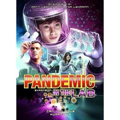 Pandemic: In The Lab - Consignment - P2200