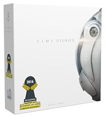 TIME Stories - Consignment - P3000
