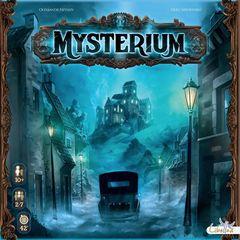 Mysterium - Consignment - P2900