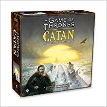 A Game of Thrones- Catan Php 3900