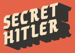 Secret Hitler Php 2990