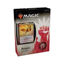 Guilds of Ravnica Guild Kit: Boros - PHP1300