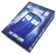 Doctor Who:  The Card Game - Consignment - P1500