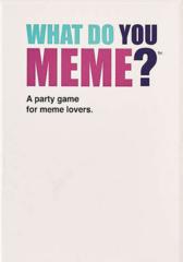What do you Meme? ₱2500