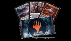 Standard Showdown Booster Pack