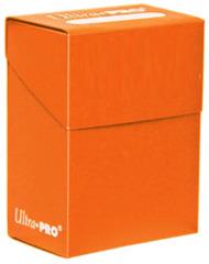 Ultra Pro - Deck Box ORANGE ₱150