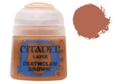 Deathclaw Brown PHP 275